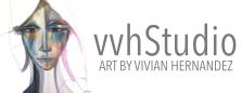 vvhStudio Mobile Logo